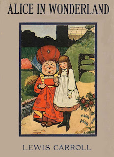 Download Alice in Wonderland Book in PDF