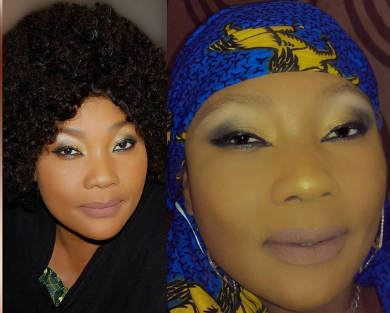 eucharia anunobi nollywood actress of the year