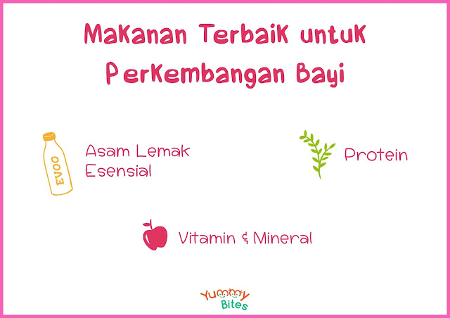 tips agar anak tumbuh kembang optimal