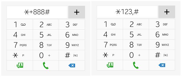 cara mengatasi kode mmi tidak valid hp android