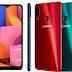 Samsung Galaxy A20s Harga Maret 2020 Full Spesifikasi