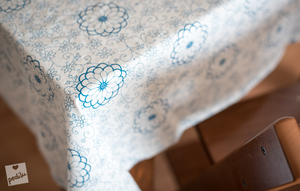 Sew Sweet Home – Tischdecke