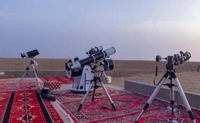 Shawwal Crescent not sighted in Saudi Arabia, Eid Al-Fitr to celebrate on Thursday, 13th May - Saudi-Expatriates.com