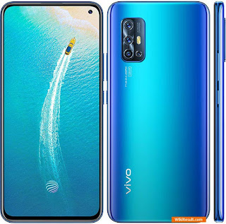 vivo V19 Price in India