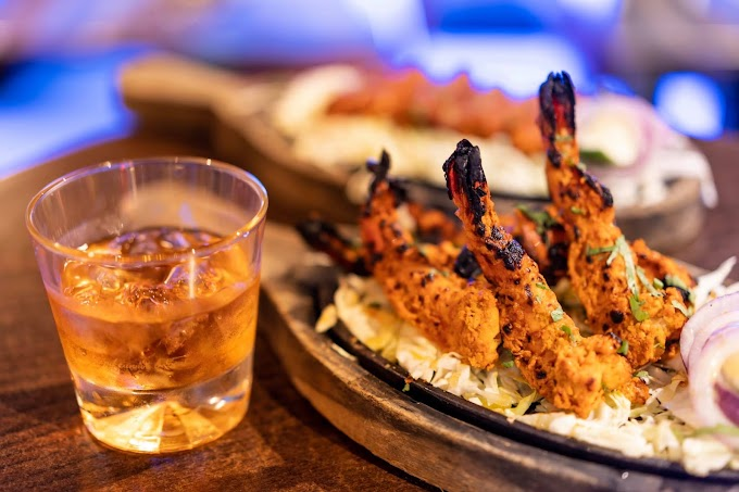 My best: 10 Swaadisht Cuisine & Bar dishes you should try now, according to an Indian community leader