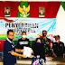 Pemerintah Desa Sukamukti, Menyerahkan 125 Sertipikat PTSL 2021