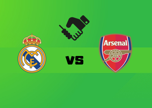 Real Madrid vs Arsenal  Resumen y Partido Completo