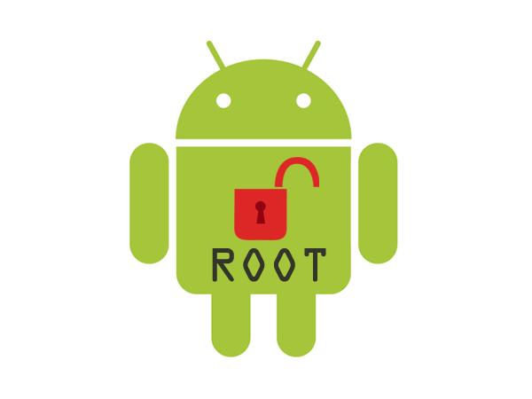 maksud android dalam keadan root