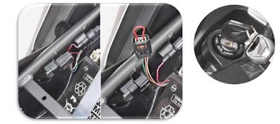 Penggunaan rem ABS di sepeda motor merupakan hal yang baru Cara Memperbaiki Sistem Rem ABS Sepeda Motor