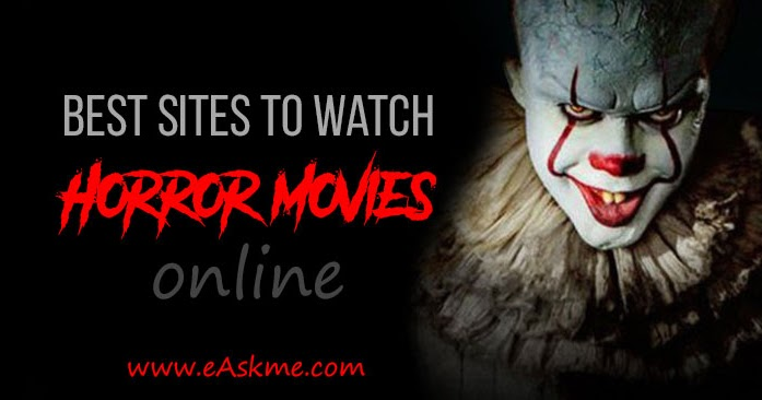 best site to download horror movies