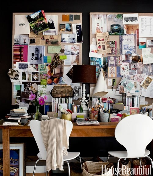 the good stuff: INSPIRATION BOARDS of inspiration