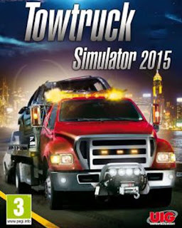 Download Towtruck Simulator 2015