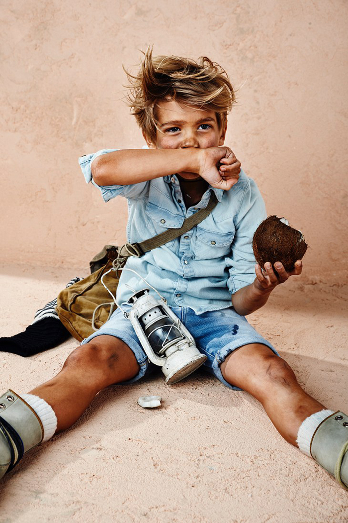 Scotch-Soda new Spring Summer 2016
