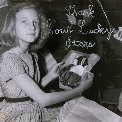 """BEACH HOUSE """"Thank Your Lucky Stars"""""""