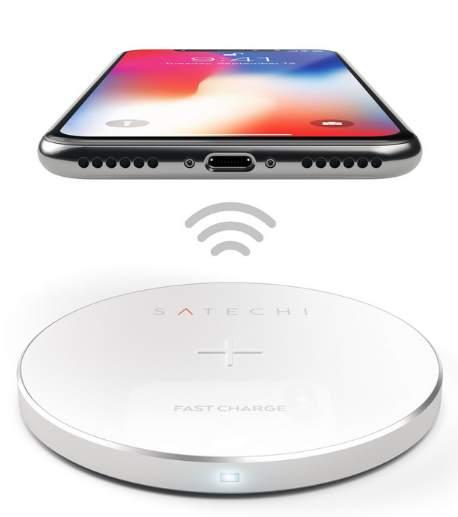 Wireless Charger: Bagaiaman Cara Kerja Charger Ponsel Tanpa Kabel?
