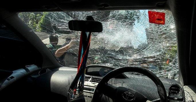 TNI Siap Bayar Ganti Rugi Sebesar Rp 594 Juta untuk 118 Korban Perusakan Polsek Ciracas