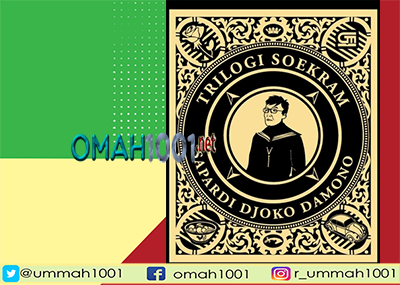 E-Book: Trilogi Soekram