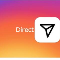 Cara Buka dan Melihat Direct Message Instagram di Web PC atau Laptop