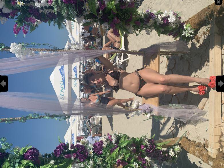 Lora Aisha Model Skype