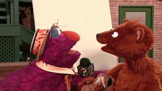 Sesame Street Episode 4118