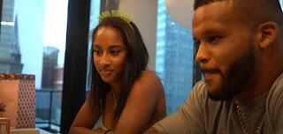 Aaron Sirprises Erica Sherman On Her Birthday