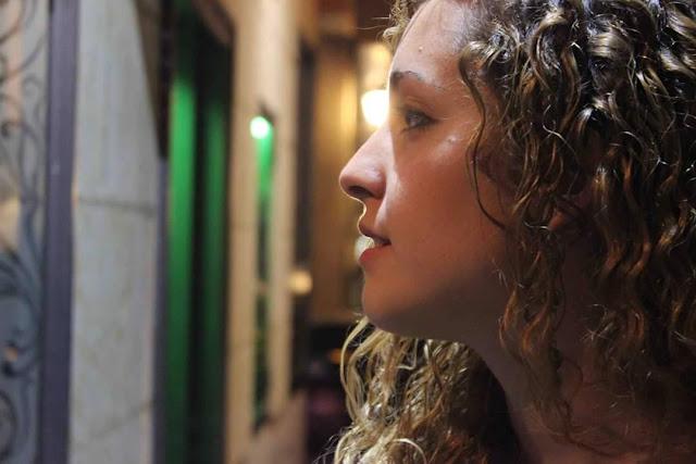 Entrevista a Natalie Convers