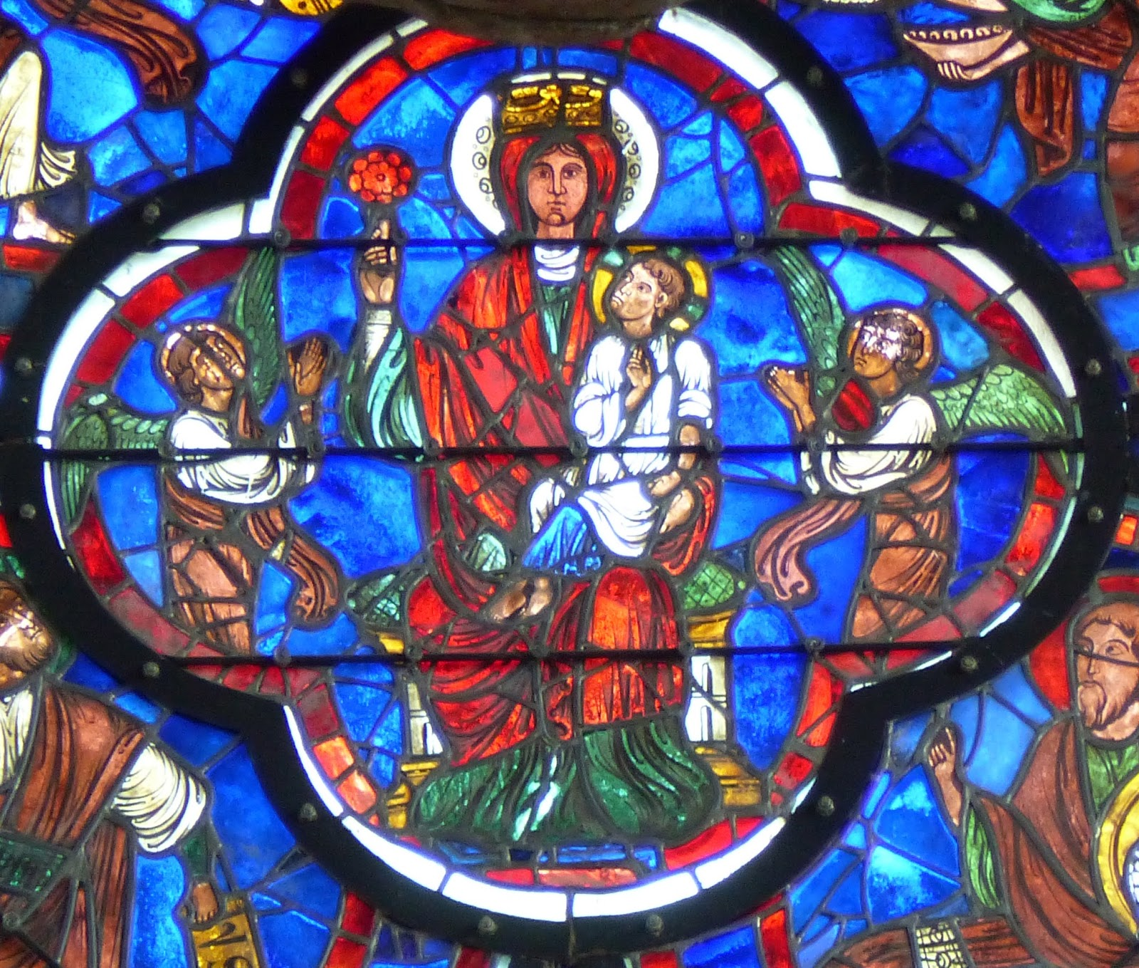 noël 2018 homélie Michel STEINMETZ: Homélie de la solennité de sainte Marie, Mère de  noël 2018 homélie