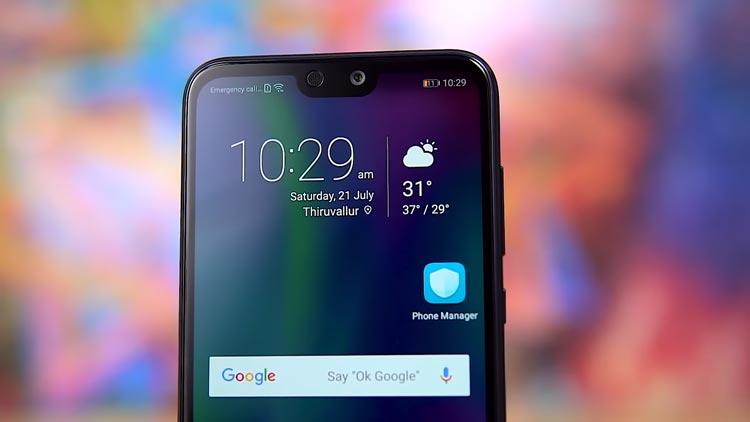 سعر و مواصفات هاتف Huawei Honor 9N - هواوي هونور 9i