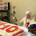 Wow! Italy's oldest nun shares tips for long life on her 110th birthday