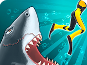 Hungry Shark Evolution Mod Apk v6.4.0 Unlimited Coins Free for android