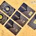 Koleksi Gold Bar dan Dinar KAB Gold