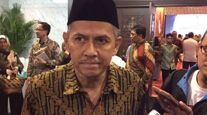 Penjelasan BPKH, Dana Haji US$600 Juta Tak Dipakai Perkuat Rupiah