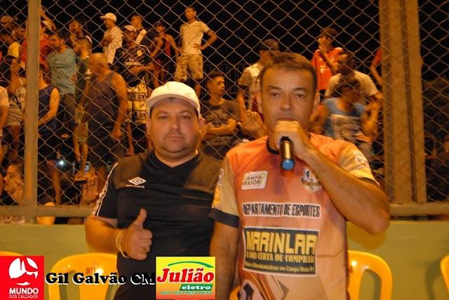 Definidas as semifinais da 10 Copa Cidade de Futsal em Campo Maior
