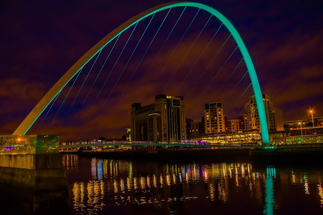 Top Things To Do At Newcastle Quayside