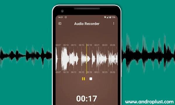 أفضل تطبيق لتسجيل الصوت