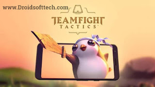Download Teamfight Tactics for PC