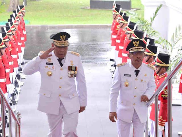 Murad Ismail Tegaskan Dirinya Gubernur Orang Maluku, Bukan Hanya Waihaong dan MBD