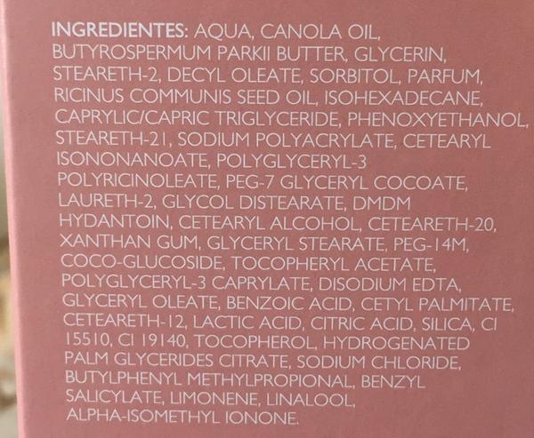 Resenha: Desodorante Hidratante Manteiga de Banho Noz Pecâ e Karitê - Natura Tododia