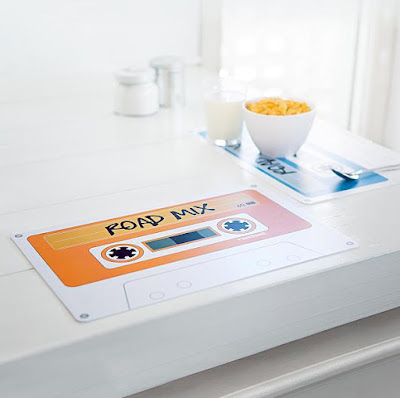 Walkmat Table Mats