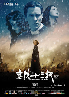 The Flowers of War (2011) Online