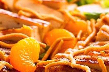 Simply Delicious  Chicken Salad