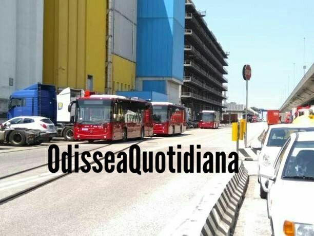 Sbarcati a Trieste i nuovi CityMood di Atac