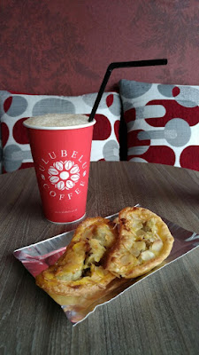 Ulubelu Coffee di Bandar Lampung