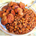 See why beans and ripe plantain combination is refereed to as 'delicious poison'
