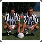 Juventus 1995-1997