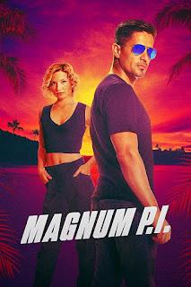 Magnum PI Temporada 4