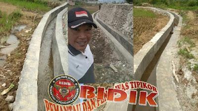P3 -TGAI BWSS VI Provinsi Jambi  sangat Bermanfaat Bagi Masyarakat Kerinci.