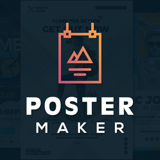 Logo Maker Graphic Design - v10.0 (Pro) APK