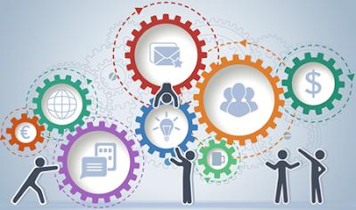 Koordinasi (Pengertian, Tujuan, Jenis, Prinsip dan Faktor yang Mempengaruhi)