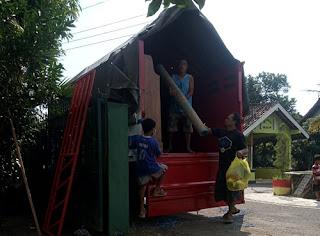 Jasa Pindahan Surabaya Ponorogo